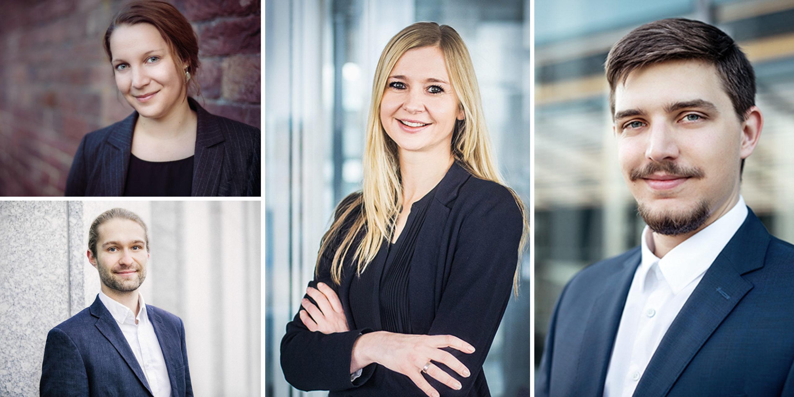 Unternehmensfotografie Karlsruhe Business-Portrait Mitarbeiterfotos